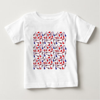 Stringed Instruments Baby T-Shirt