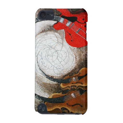 Strings At War iPod Touch Speck Case iPod Touch (5th Generation) Cases