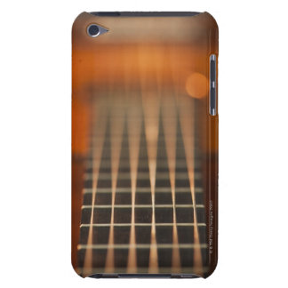 Strings of Acoustic Guitar Barely There iPod Case