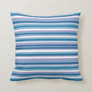 Stripe American  MoJo Pillow