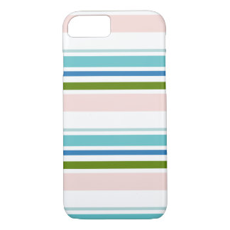 Stripe Cell Phone Case