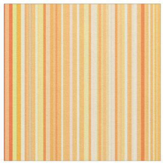 Stripe Striped Stripes Pattern Print Lines Yellow Fabric