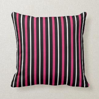 Striped American MoJo Pillows