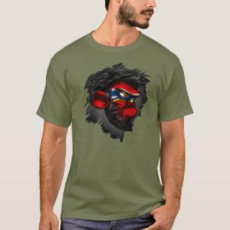 Striped Ape T-Shirt