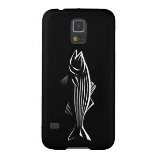 Striped Bass - Striper Fishing Galaxy S5 Cover