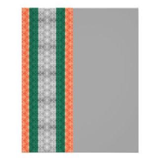 Striped Lovin 11.5 Cm X 14 Cm Flyer