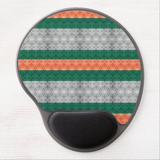 Striped Lovin Gel Mousepad
