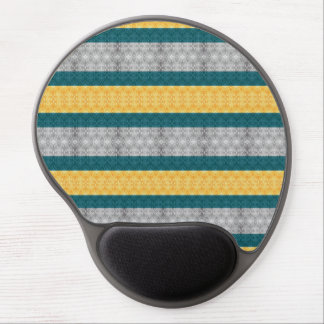 Striped Lovin Gel Mouse Pad