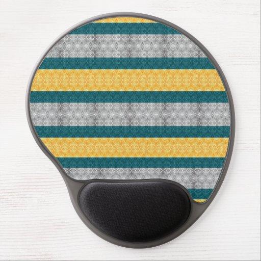 Striped Lovin Gel Mouse Mat