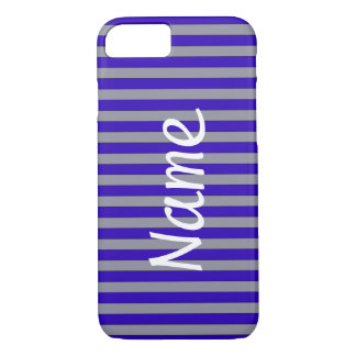 Striped Phone Case