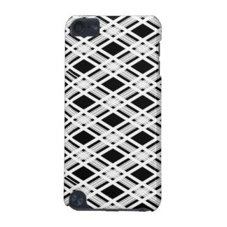 Striped Plaid Pattern iPod Touch (5th Generation) Cases