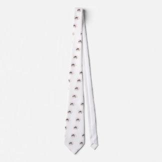 Striper Fever Tie