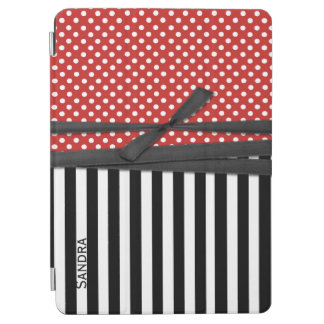 Stripes and Polka Dots iPad Air Smart Cover iPad Air Cover