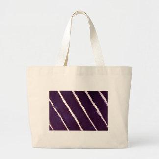 stripes tote bags