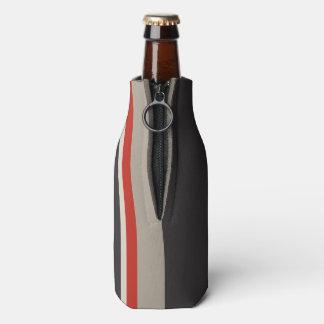STRIPES Bottle Cooler