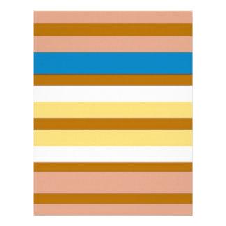 Stripes Flyer