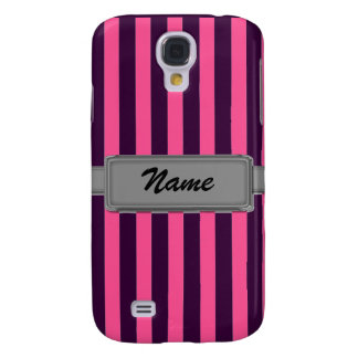 Stripes HTC Vivid phone case Galaxy S4 Cases