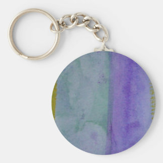 Stripes Key Ring