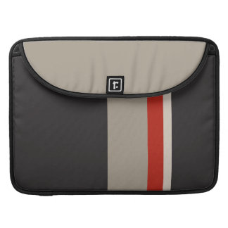 "STRIPES Macbook Pro 15"" Sleeves For MacBook Pro"