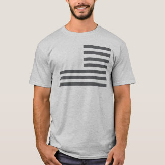 Stripes No Stars T-Shirt