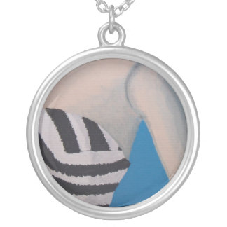 Stripes pendant