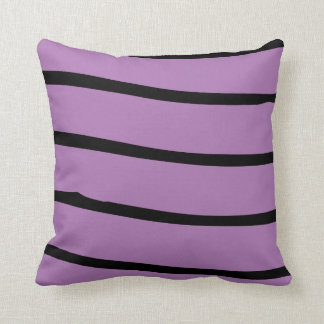 Stripes Reversible Pillow For Teens