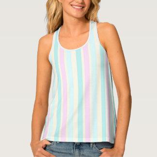 Stripes Singlet