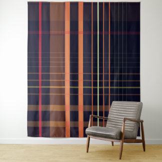 stripes tapestry