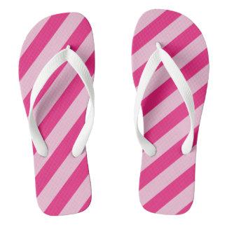 Stripes Thongs