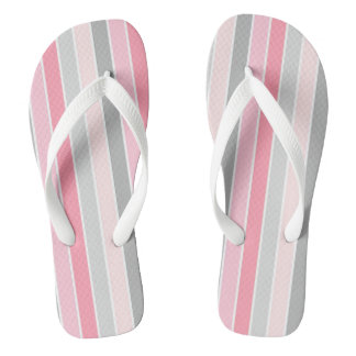 Stripes Thongs