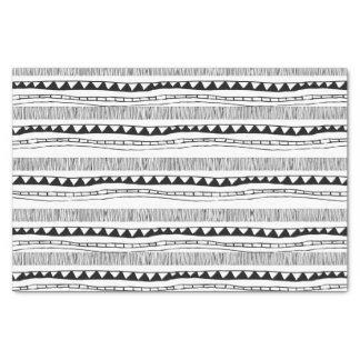 Stripes Tissue Paper