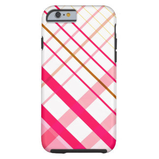 stripes tough iPhone 6 case