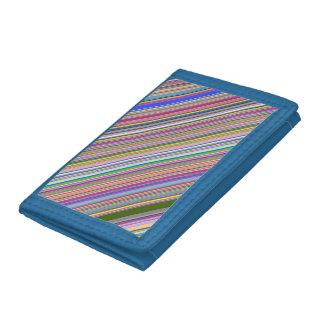 Stripes Wallet