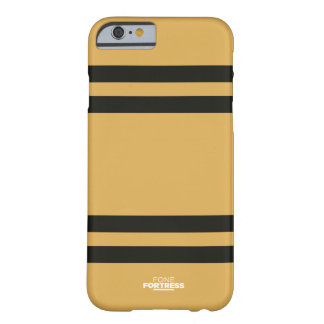 Stripey slim iPhone 6 case Barely There iPhone 6 Case