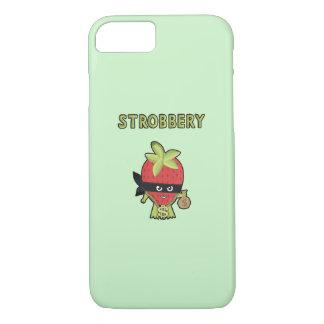 Strobbery iPhone 8/7 Case