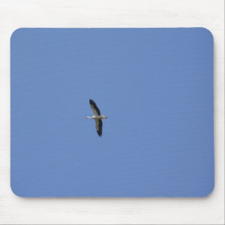 Strok Flying High In Skies Mouse Pads