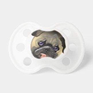 stroke my pug dummy
