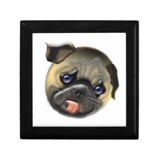 stroke my pug gift box
