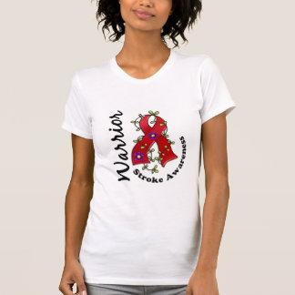 Stroke Warrior 15 T-shirt