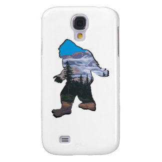 STROLL IN MOUNTAINS GALAXY S4 CASE