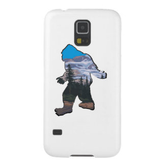 STROLL IN MOUNTAINS GALAXY S5 CASES