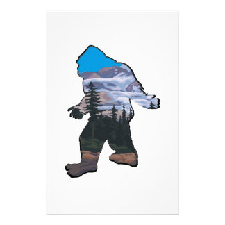 STROLL IN MOUNTAINS STATIONERY
