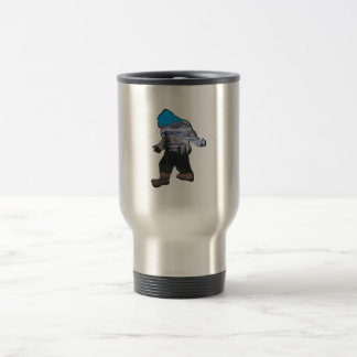 STROLL IN MOUNTAINS TRAVEL MUG