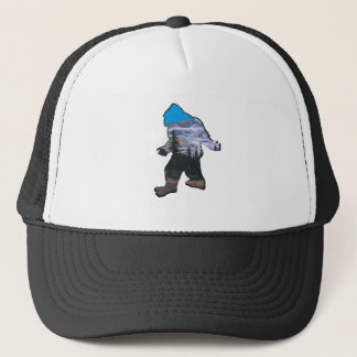 STROLL IN MOUNTAINS TRUCKER HAT