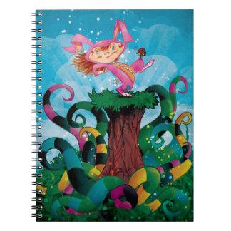 sTROLL Notebooks
