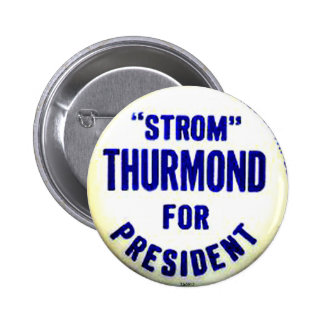 Strom President - Button