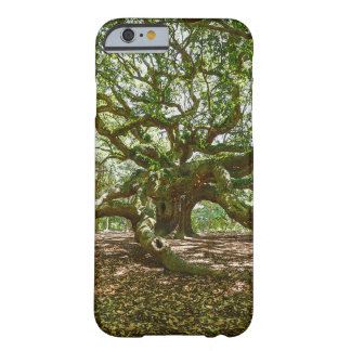 Strong And Bold Barely There iPhone 6 Case