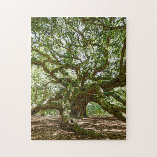 Strong And Bold Jigsaw Puzzle