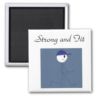 Strong and Fit Magnet