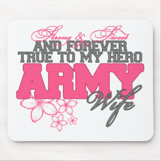 Strong and Sweet Mouse Mats